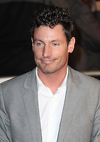 Dean Gaffney Morning Glory UK Premiere, Empire Cinema, Leicester Square, London, UK, 11 January 2011: Contact: Ian@Piqtured.com +44(0)791 626 2580 (Picture by Richard Goldschmidt)
