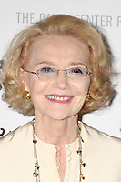 "Agnes Nixon .arriving at  ""An Evening with All My Children"" presented by The Paley Center for Media and AFTRA.Paley Center for Media.Beverly Hills, , CA.January 21, 2010.©2010 Kathy Hutchins / Hutchins Photo...."