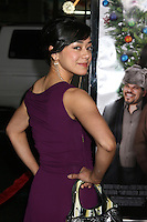 "Aimee Garcia  arriving at the Premiere of ""Nothing Like the Holidays"" at the Grauman's Chinese Theater in Hollywood, CA.December 3, 2008.©2008 Kathy Hutchins / Hutchins Photo....                ."