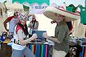 Alegria de Mexico festival in Yokohama