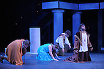 "UMASS production of ""Pericles""..© 2009 JON CRISPIN .Please Credit   Jon Crispin.Jon Crispin   PO Box 958   Amherst, MA 01004.413 256 6453.ALL RIGHTS RESERVED."