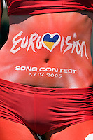 Crimes Against Music: The Fiftieth Eurovision Song Contest