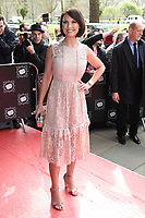 Emma Barton at the TRIC Awards 2017 at the Grosvenor House Hotel, Mayfair, London, UK. <br /> 14 March  2017<br /> Picture: Steve Vas/Featureflash/SilverHub 0208 004 5359 sales@silverhubmedia.com