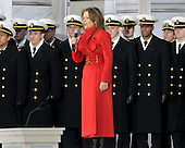 """Washington, DC - January 18, 2009 -- Renee Fleming performs at the """"Today: We are One - The Obama Inaugural Celebration at the Lincoln Memorial"""" in Washington, D.C. on Sunday, January 18, 2009..Credit: Ron Sachs / CNP.(RESTRICTION: NO New York or New Jersey Newspapers or newspapers within a 75 mile radius of New York City)"""