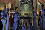 The Armenian Orthodox Feast of the Discovery of the Holy Cross