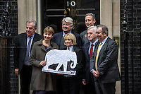 "09.04.2014 - ""United Call for Circus Ban Leads to Commitment From Prime Minister"""