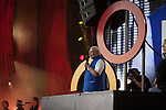 Third Annual GLOBAL CITIZEN FESTIVAL-A Concert To End Extreme Poverty- Featuring JAY Z, No Doubt, Carrie Underwood, fun., The Roots and Tiesto Held at Central Park The Great Lawn
