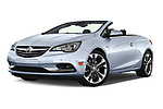 Buick Cascada Premium Convertible 2017