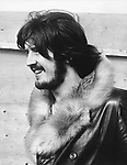 Led Zeppelin 1970 John Bonham at Bath Featival.© Chris Walter.