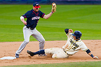 Cal Baseball vs Gonzaga, March 4, 2017