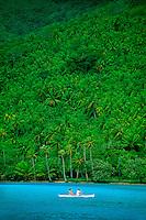 French Polynesia-Huahine