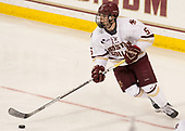 Casey Fitzgerald (BC - 5) - The Boston College Eagles defeated the visiting Providence College Friars 3-1 on Friday, October 28, 2016, at Kelley Rink in Conte Forum in Chestnut Hill, Massachusetts.The Boston College Eagles defeated the visiting Providence College Friars 3-1 on Friday, October 28, 2016, at Kelley Rink in Conte Forum in Chestnut Hill, Massachusetts.