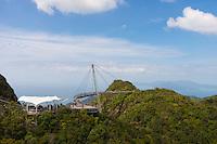 Langkawi Suspension Sky Bridge
