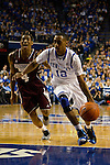 So. Guard Ryan Harrow beats his man during the 85-65 UK win vs Mississippi State Men's basketball game in Lexington, Ky., on Wednesday, February 27, 2013. Photo by Matt Burns | Staff