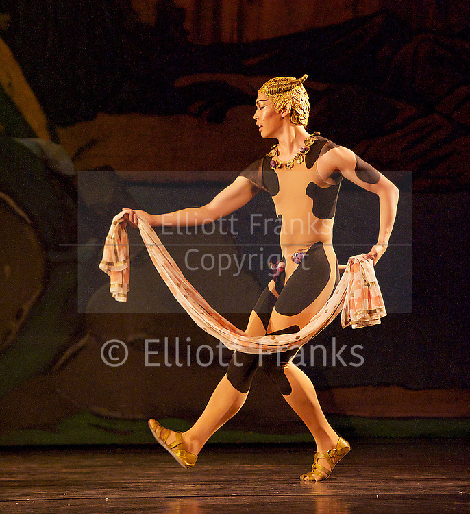 Boston Ballet <br />
