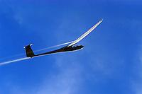 Segelflugzeug Nimbus 3:DEUTSCHLAND,  31.07.2004: Segelflugzeug Nimbus 3