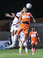 CimarronesFC vs CorrecaminosFc jornada3 CausuraAsensoMX2016