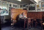 The Village Pub. Lord Nelson, Burnham Thorpe, Norfolk. England