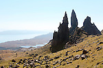 Old Man of Storr, Isle of Skye, Scotland