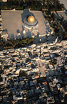 Jerusalem-Aerial views