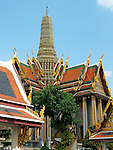 Grand Palace-Royal Pantheon, Bangkok