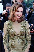 """Elsa Zylberstein at the """"Okja"""" premiere during the 70th Cannes Film Festival at the Palais des Festivals on May 19, 2017 in Cannes, France. (c) John Rasimus /MediaPunch ***FRANCE, SWEDEN, NORWAY, DENARK, FINLAND, USA, CZECH REPUBLIC, SOUTH AMERICA ONLY***"""