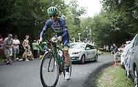 Michael 'Bling' Matthews (AUS/Orica-BikeExchange)<br /> <br /> Stage 18 (ITT) - Sallanches &rsaquo; Meg&egrave;ve (17km)<br /> 103rd Tour de France 2016