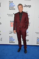 Viggo Mortensen at the 2017 Film Independent Spirit Awards on the beach in Santa Monica, CA, USA 25 February  2017<br /> Picture: Paul Smith/Featureflash/SilverHub 0208 004 5359 sales@silverhubmedia.com