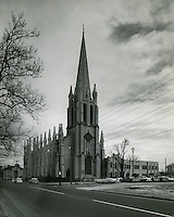 1962 March 03..Historical.Church...Freemason Street Baptist Church..HAYCOX - R. V. Fishbeck.NEG# 62-98-11.NRHA# 963A..