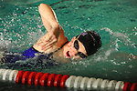 Linfield Swimming