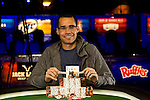 2013 WSOP Event #47: $111,111 One Drop High Rollers No-Limit Hold'em