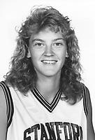 1989: Celeste Lavoie.