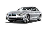 BMW 3-Series Plug In Hybrid Sport Sedan 2017
