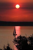 Elliott Bay - Puget Sound