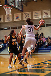 2012 Girls Basketball - IC Vs Elmwood Park