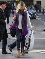 NOV 20 Fearne Cotton leaving BBC Radio 1