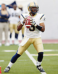 Kevin Glenn Winnipeg Blue Bombers quarterback. Copyright photograph Scott Grant