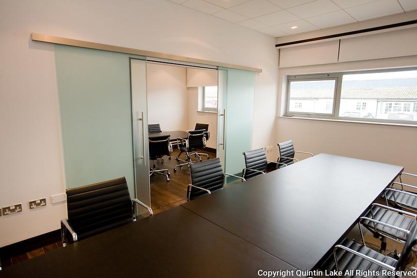 Meeting Room Oxford M
