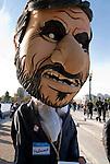 Rally to Restore Sanity, Washington, D.C., 2010