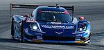 Monterey California, May 4, 2014, Laguna Seca Monterey Grand Prix, Spirit of Daytona's Corvette DP