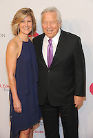 NEW YORK, NY - NOVEMBER 02: Robert Kraft attends 15th Annual Elton John AIDS Foundation An Enduring Vision Benefit at Cipriani Wall Street on November 2, 2016 in New York City.Photo by John Palmer/ MediaPunch