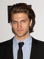CENTURY CITY, CA, USA - MAY 02: Keegan Allen at the 21st Annual Race To Erase MS Gala held at the Hyatt Regency Century Plaza on May 2, 2014 in Century City, California, United States. (Photo by Celebrity Monitor)