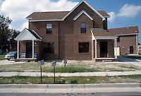 1988 September 22....Scattered Sites Transitional..Wellington Oaks....NEG#.NRHA#..