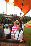 20111222 Hot Air Balloon Gold Coast 22 December