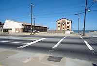 1990 April 13.Conservation.Cottage Line...HOTEL CALIFORNIA SITE...NEG#.NRHA#..