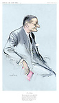 Heroes of Our Time 5. T S Eliot