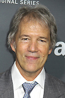 HOLLYWOOD, CA - SEPTEMBER 29: David E. Kelley at the Amazon Red Carpet Premiere Screening of Goliath at the London West Hollywood in West Hollywood, CA September 29, 2016. Credit: David Edwards/MediaPunch