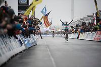 UCI 2016 CX World Championships DAY2: MEN Elite & U23