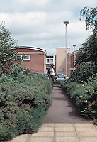 Probation Building, Bicester, Atkins