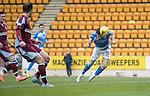 St Johnstone v Stenhousemuir&hellip;21.01.17  McDiarmid Park  Scottish Cup<br />Steven MacLean scores saints first goal<br />Picture by Graeme Hart.<br />Copyright Perthshire Picture Agency<br />Tel: 01738 623350  Mobile: 07990 594431